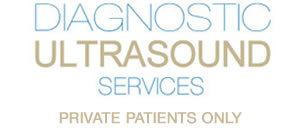 Diagnostic Ultrasound Logo